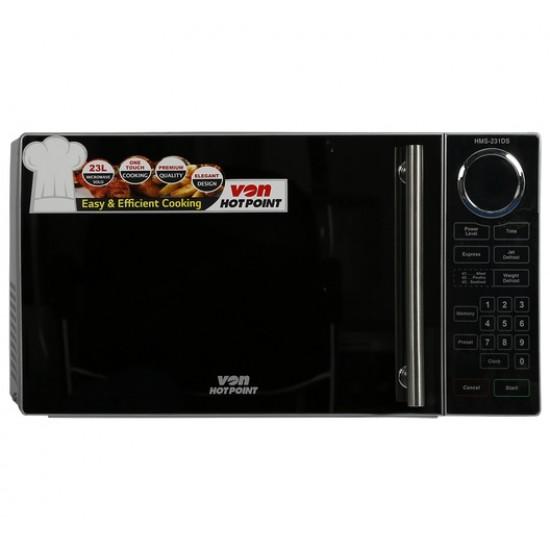 Von Microwave Grill 23L HMG-231DS