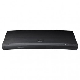Samsung Multi-System Blu-ray Disc