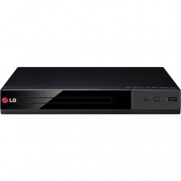 LG Multi-System DVD Player