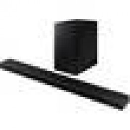 Samsung  360W Virtual Soundbar System HW-Q60T