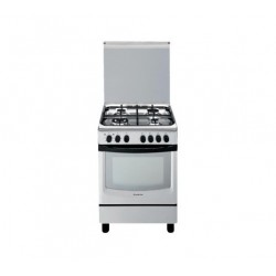 Ariston 4 Gas Cooker CG64SG1