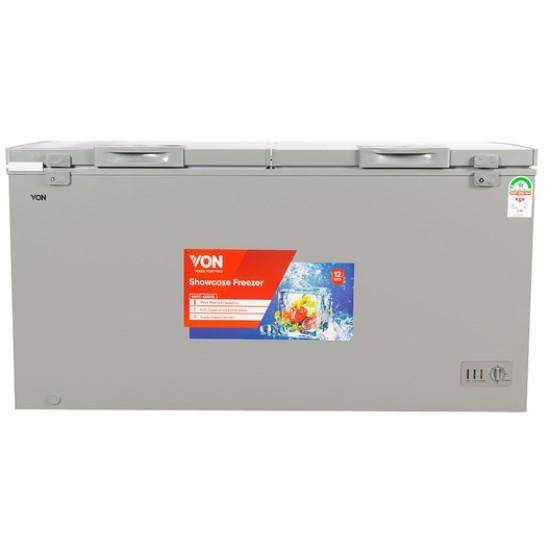 Von 445l Chest Freezers VAFC-45DXS