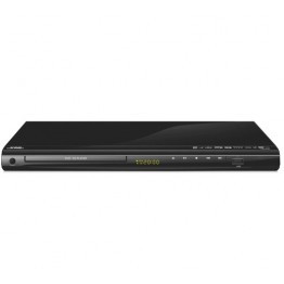 Von DVD Player With HDMI