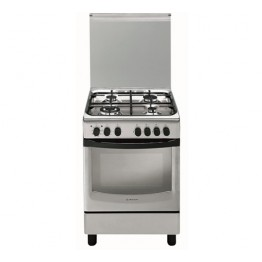 Ariston 4 Gas + Electric Oven Cooker