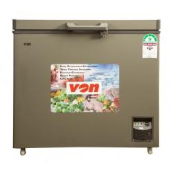 Von 200L Showcase Freezer VAFC26DUS