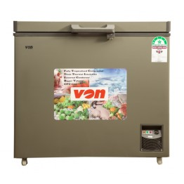 Von 200L Showcase Freezer