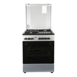 Von Hotpoint 1 Electric Cooker 3 Gas