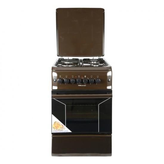 Von Hotpoint Cooker VAC5F031PB