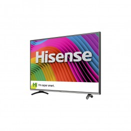HISENSE 43N2170PW - 43″ FHD Smart Digital LED TV - Grey