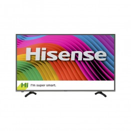 "Hisense 43"" Smart Digital LED TV"