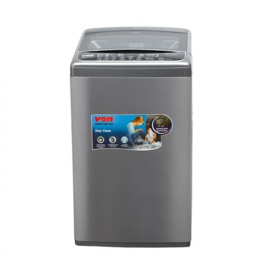 Von 12KG Top Load Washing Machine