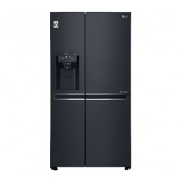 LG 668L Refrigerator Side by Side