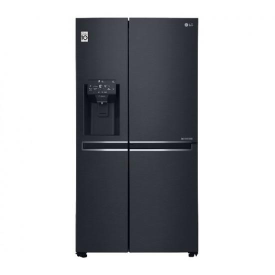 LG 668L Refrigerator GC-J247SQXV