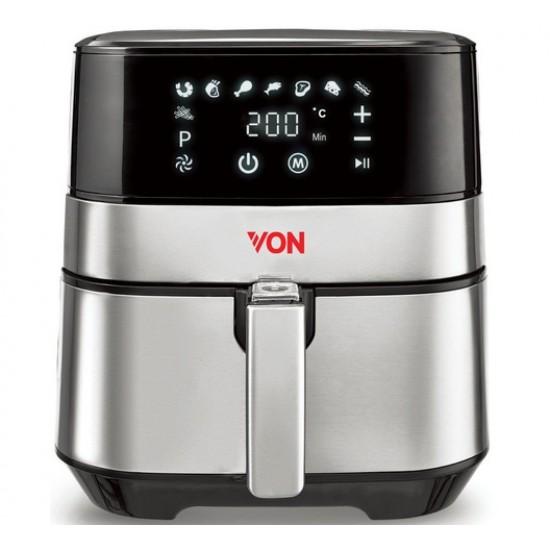 Von 5.5L Air Fryer VSYA55MTX
