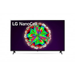 LG 55 Inch  NanoCell Cinema Screen Design TV