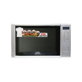 Von Microwave Oven Grill  Digital