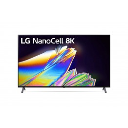 LG 65 Inch NanoCell NANO95 Series  Cinema Screen Design TV