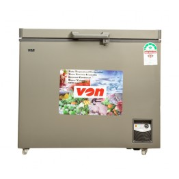 Von Hotpoint 260L Showcase Freezer