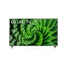 LG 75 inch Smart UHD TV 75UN8080PVA