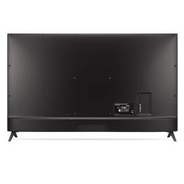 LG 86 inch Class 4K Smart UHD TV w/AI ThinQ®