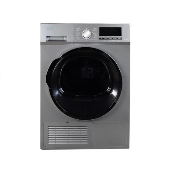 Von Hotpoint 8KG Condensing Dryer VALD-08CGS