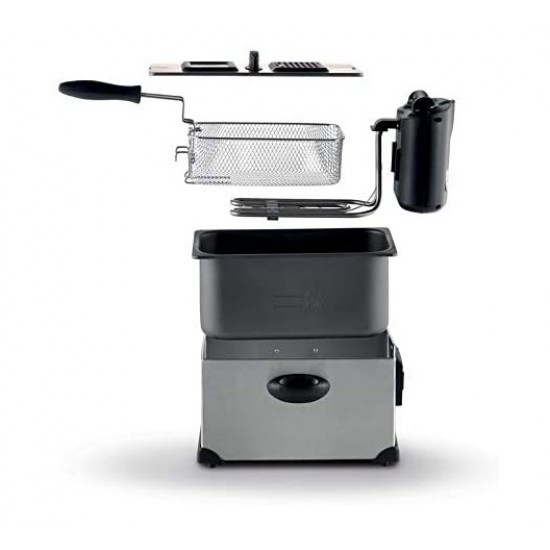Kenwood 3L Deep Fryer DFM50000SS