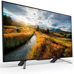 "Sony 50"" Full Hd Hdr Smart TV 50W660F"