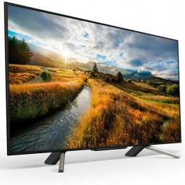 "Sony 50"" Full HD HDR Smart TV"