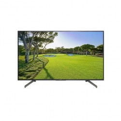 "Sony 55"" Ultra HD HDR Smart TV"