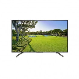"Sony 55"" Ultra HD HDR Smart TV"