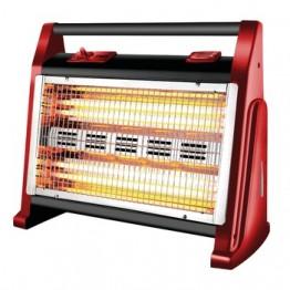 Mika Quartz Heater 800-1600W