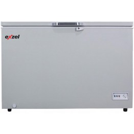Exzel Chest Freezer - 300L