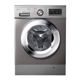 LG 9kg 1400 RPM Front Load Washer