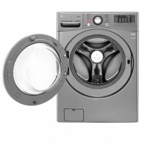 LG Front Load Washer Dryer F0K2CHK5T2