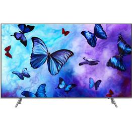 """Samsung 65"""" QLED QA65Q6FNA FLAT Q SMART LED TV: SERIES 6"""