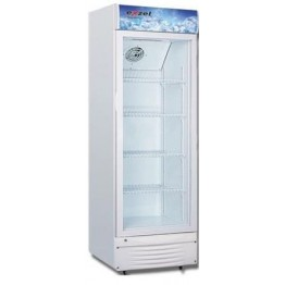 Exzel Showcase Display Chiller - 350L