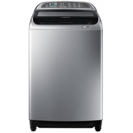 Samsung 13KG Top Load Washing Machine, Silver