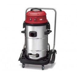 Von Hotpoint 55L Vacuum Cleaner Pot