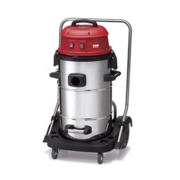VON VVW-55SJS Vacuum Cleaner Pot – 55L