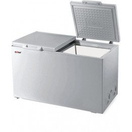 Exzel Chest Freezer - 360L