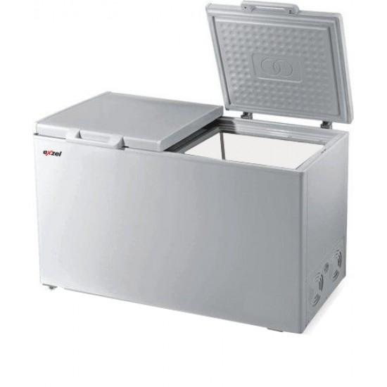 Exzel Chest Freezer 360L ECF-400