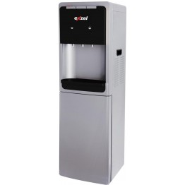 Exzel Hot, Cold and Normal Water Dispenser, Compressor Cooling