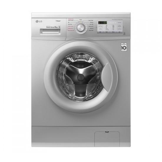 LG 8KG Steam Washing Machine FH4G7TDY5