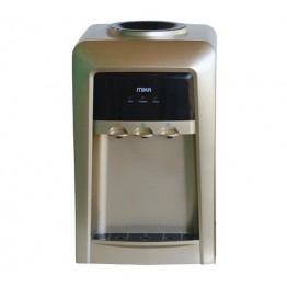 Mika Water Dispenser  Table Top  Electric cooling