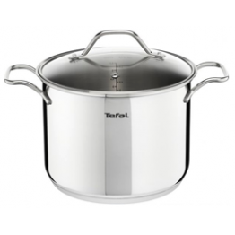 Tefal INTUITION SAUCE PAN + Glass Lid
