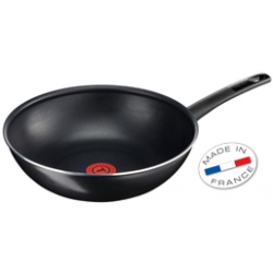 Tefal First Cook Wok Pan B3041902