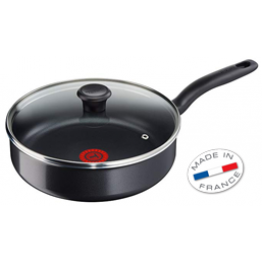Tefal FIRST COOK SAUCEPAN + GLASS LID