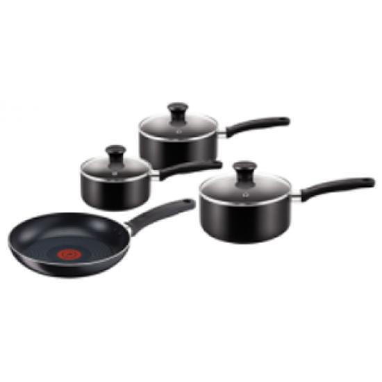Tefal 7pc Essential Cookware Set