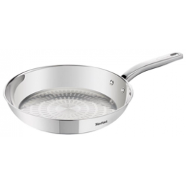 Tefal INTUITION STAINLESS STEEL FRYPANS
