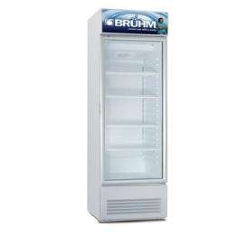 Bruhm 400 Litre Single door Vertical Beverage Cooler BFV 400SD